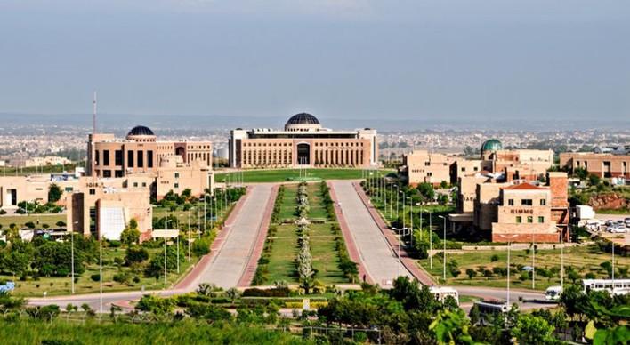 دانشگاه ملی- علم و فناوری ( NUST ) دانشگاهی که تو 100 تا دانشگاه جوان رتبه بندی میشود