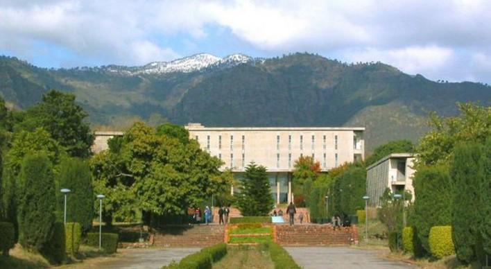 دانشگاه قائد اعظم اسلام آباد: برترین دانشگاه پاکستان