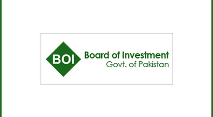پاكستان جزو 10 كشور جذاب جهان در ارتباط با شركت هاي چند مليتي و سرمايه گذاران خارجي