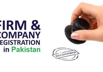 ثبت شرکت در پاکستان