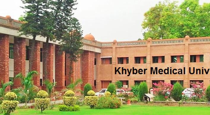 دانشگاه علوم پزشکی خیبر : دانشگاه پزشکی برتر در غرب پاکستان