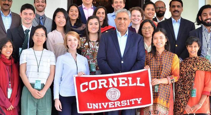 تجربه سفر به پاکستان به عنوان کشوری زیبا و صلح آمیز توسط دانشجویان آمریکایی