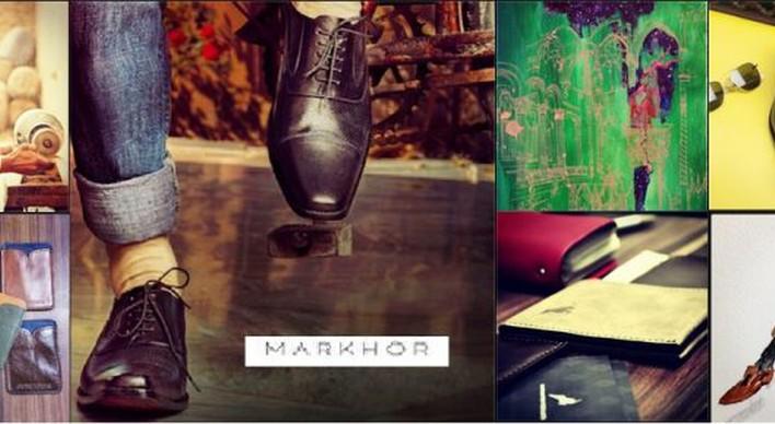 مارخور : یک ایده کارآفرینی در پاکستان با بازار جهانی