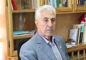 وزیر علوم ایران