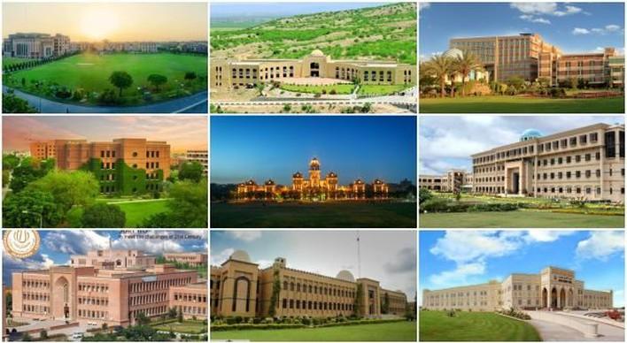 در رتبه بندی « QS»، نظام آموزشی پاکستان در میان 50 نظام آموزش عالی قوی در جهان قرار گرفته است