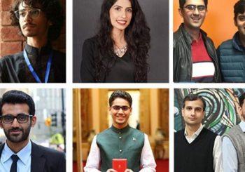 افراد مبتکر پاکستانی
