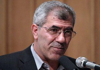 دکتر محمود فتوحی ریس دانشگاه شریف