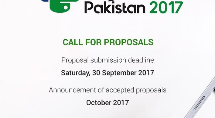 اولین کنفرانس بین المللی پایتون با نام PYCON 2017 در پاکستان با حضور چهره های شناخته شده بین المللی
