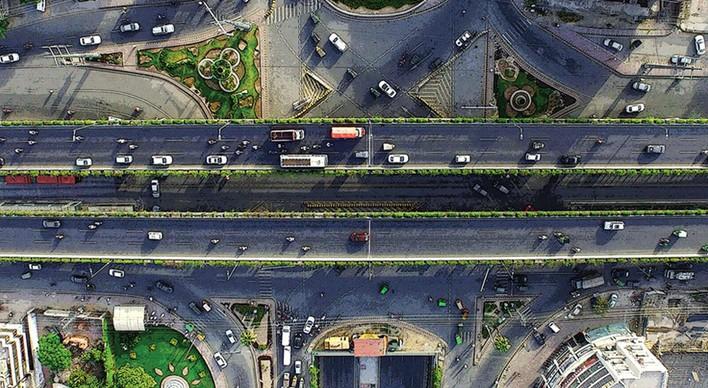چشم انداز شهرهای هوشمند در پاکستان