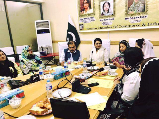 ظهور توسه یافته بلوچستان پاکستان با تمرکز بر دانش بنیان و کارآفرینی و نوآوری