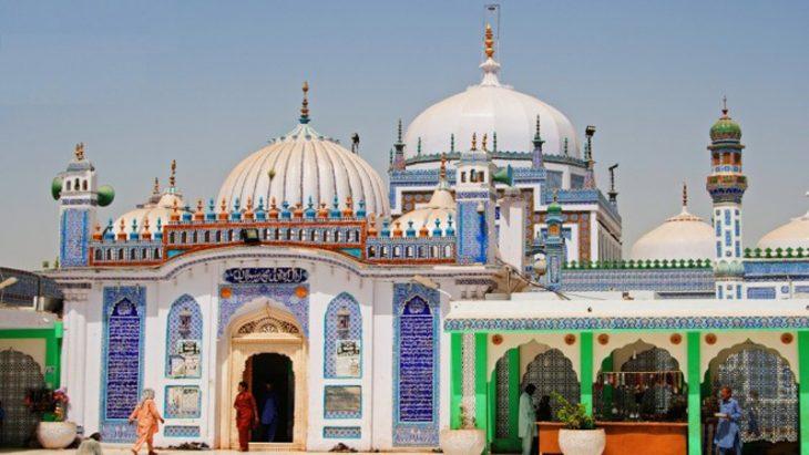 دانشگاه صوفی لاهور : اولین دانشگاه صوفی در جهان