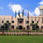 دانشگاه علوم پزشکی (UHS) لاهور : دانشگاه برتر پزشکی در ایالت پنجاب پاکستان