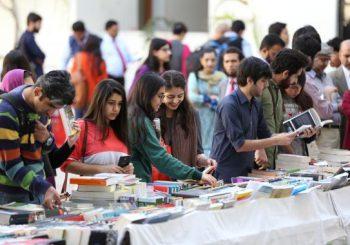 نمایشگاه کتاب در پاکستان