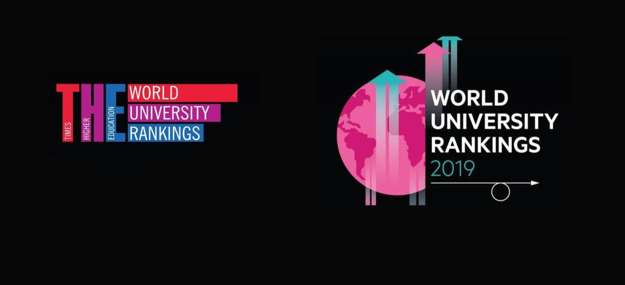 سه دانشگاه های پاکستان جزو 500 برتر دانشگاه های جهان در رتبه بندی بین المللی تایمز برای سال 2019