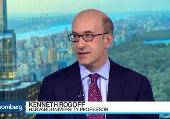 کنت راگوبفا استاد دانشگاه هاروارد