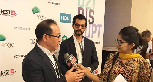 سرمایه گذاری شرکت چینی Gobi در توسعه اکوسستم کارآفرینی پاکستان و استارت اپ های پاکستانی