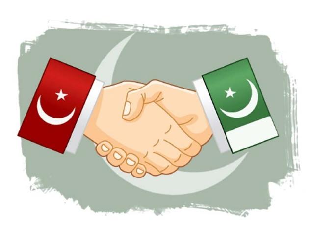 امضا توافق نامه بین شورای تحقیقات علمی و فن آوری ترکیه (TUBITAK) با بنیاد علمی پاکستان برای توسعه ارتباطات علمی پاکستان-ترکیه