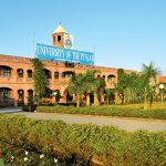 دانشگاه پنجاب پاکستان: یکی از کهن ترین دانشگاه های جهان