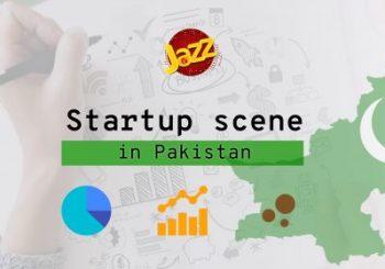 اکوسیستم کارآفرینی پاکستان