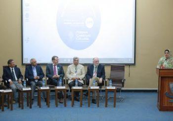 سفیر علمی پاکستان