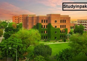 دانشگاه LUMS