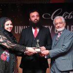 کسب رتبه + A دانشکده پزشکی و دندانپزشکی دانشگاه لاهور در میان کالج های پزشکی پاکستان