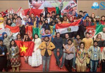 زندگی در دانشگاه های پاکستان