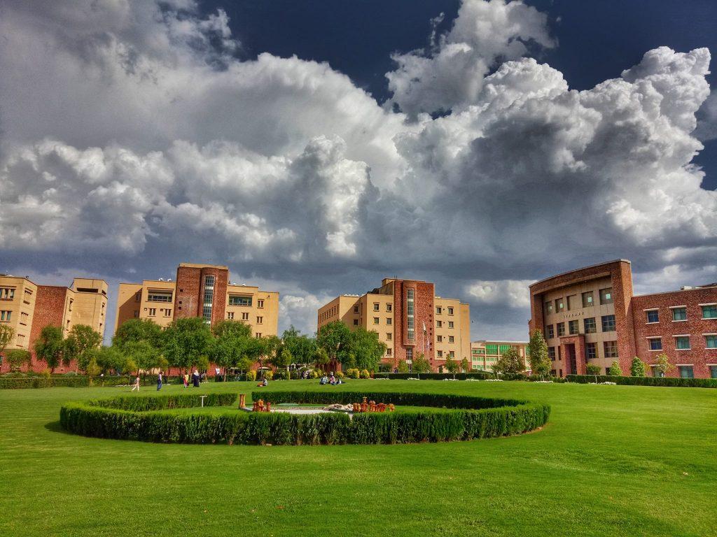 پذیرش در دانشگاه COMSATS