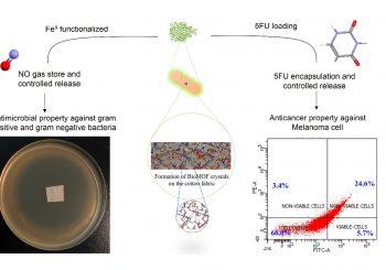 زخم پوش های ضدمیکروبی