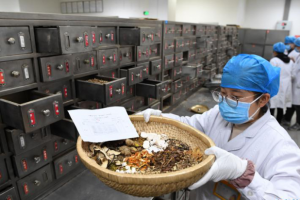 effective traditional Chinese medicines for COVID-19