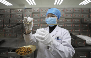 6 effective traditional Chinese medicines for COVID-19