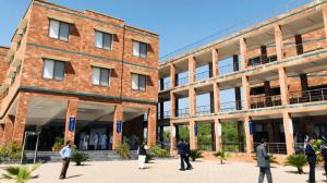 Pak-Austria Fachhochschule Engineering University 4