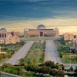 قرارگیری نام دانشگاه NUST پاکستان در میان 100 دانشگاه های برتر آسیا