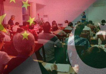 Pak-China-TCM-training-project-kicks-off-in-Qingdao-China