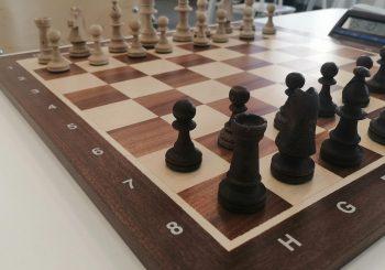 مسابقات شطرنج آنلاین